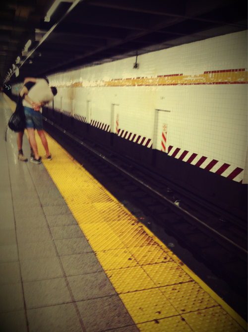 West 14th Street, NYC - May 2012