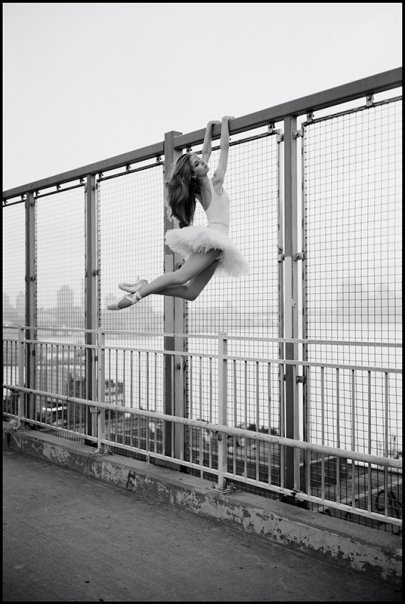 The Ballerina Project - Dane Shitagi