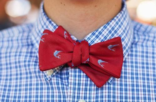 bowties:my weakness.