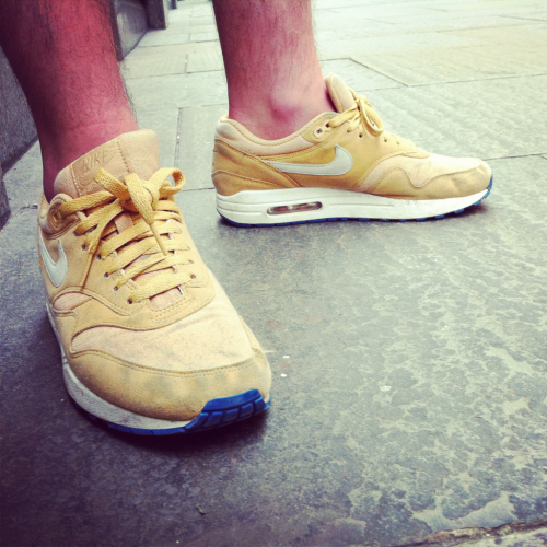 Nike Air Max 1 Honeycomb