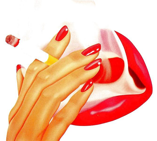 Tom Wesselmann (1931 - 2004) was an American painter and graphic designer. He was the one of the most important representatives of American Pop Art