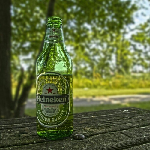 #Heineken #drinks #alcohol #beer #daytime #scenery #streetphotography #hdr  #canon #eos #7D #dslr #camera #instagram #instagramhub #photooftheday #picoftheday #pixoftheday #bestoftheday #igdaily #ignation #instacanvas #android #andrography #webstagram #instamood #instagramers #instagood #igers #CherryHillPhotography  (Taken with instagram)