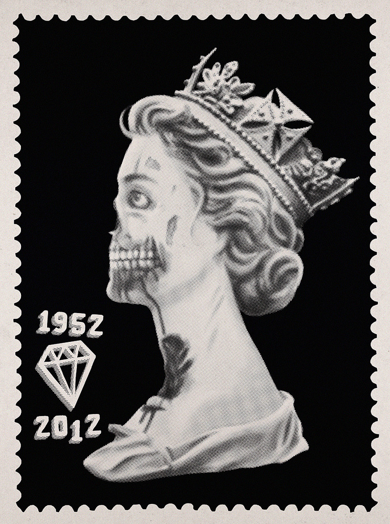 nevver:  God save the Queen