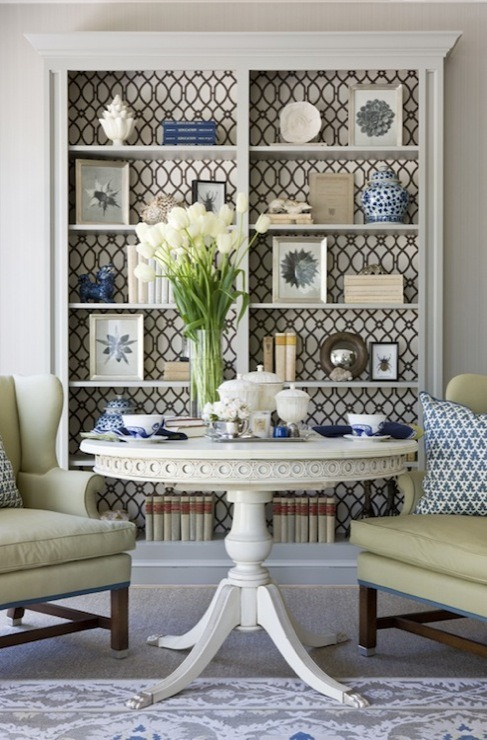Marika Meyer Interiors via Decorpad
