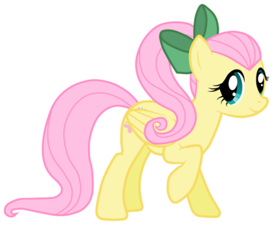 Oh Flutters…So adorable.