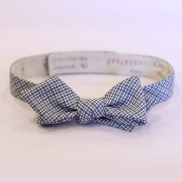 Diamond Point Bow Ties… coming this week!