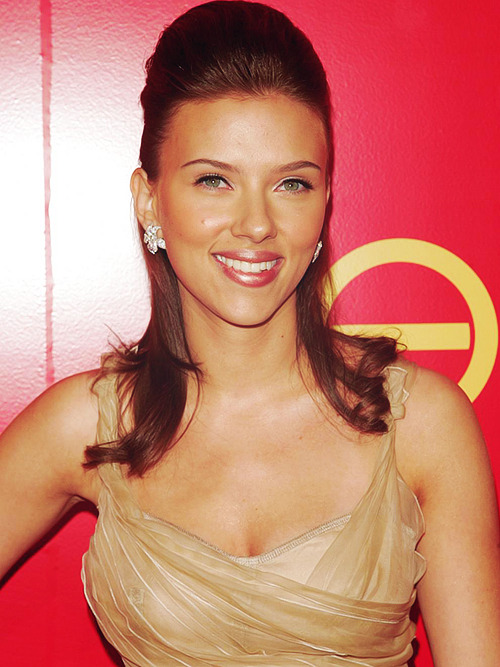 ♕ 42100 pictures of Scarlett Johansson