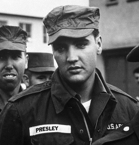 elvis happymemorialday