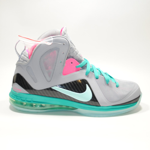 【NEW!!】NIKE LEBRON 9 P.S.ELITE SOUTH BEACH #junkmania #nike
