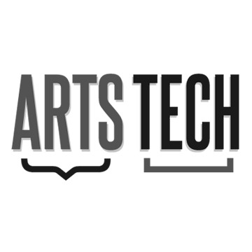 #ArtsTech  Also follow us on Twitter @artstechmeetup