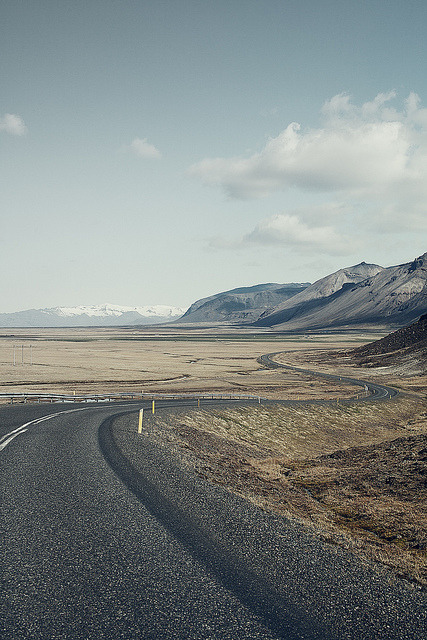 normengadiel:  Iceland Ringroad on Flickr.