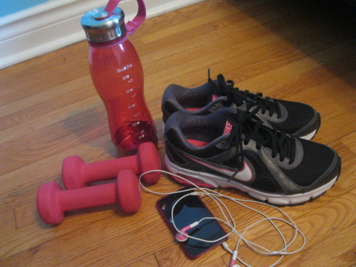 strongerthan-before:  these are pretty much the only things i need in life