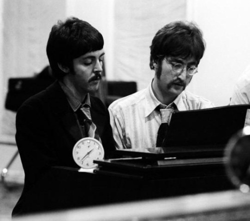 learnedfromthemovies:  3/50 Photographs of Lennon-McCartney