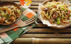Pancit Canton click image for recipe