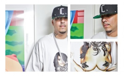 French Montana x Crooks & Castles Summer 2012 Lookbook