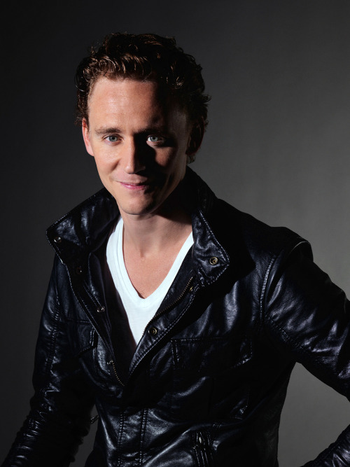 Tom Hiddleston #10