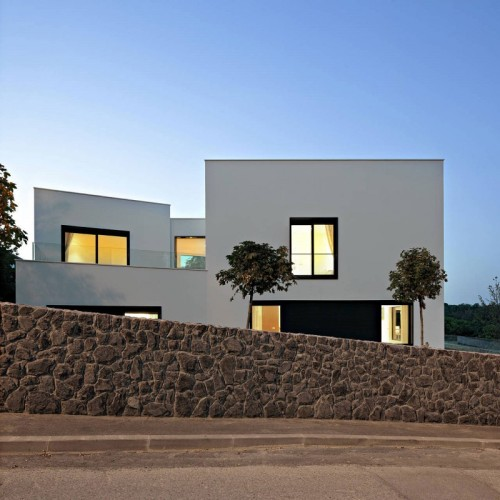theabsolution:  (via Jelenovac Residence by DVA Arhitekta)
