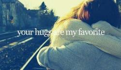 callaways hugs<3