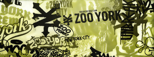 Zoo York Facebook Covers