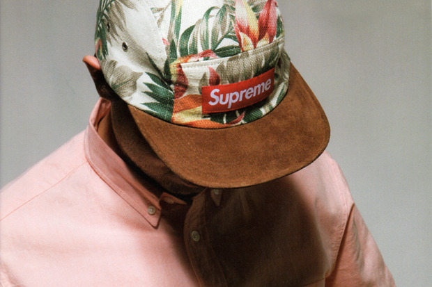 Defend The Block Supreme Summer '12