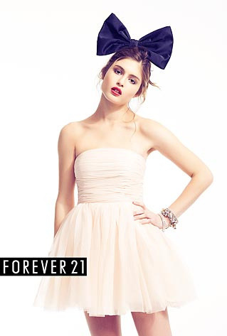 Forever 21 Fashion Ad Campaign by Christopher Kilkus by ckilkus on Flickr.