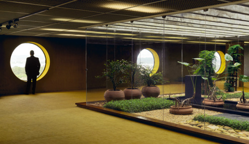 Chamber of deputies, annex IX, bis, Brasilia, 2012 Vincent Fournier