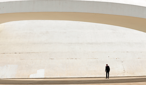 The National Museum, Brasilia, 2012 Vincent Fournier