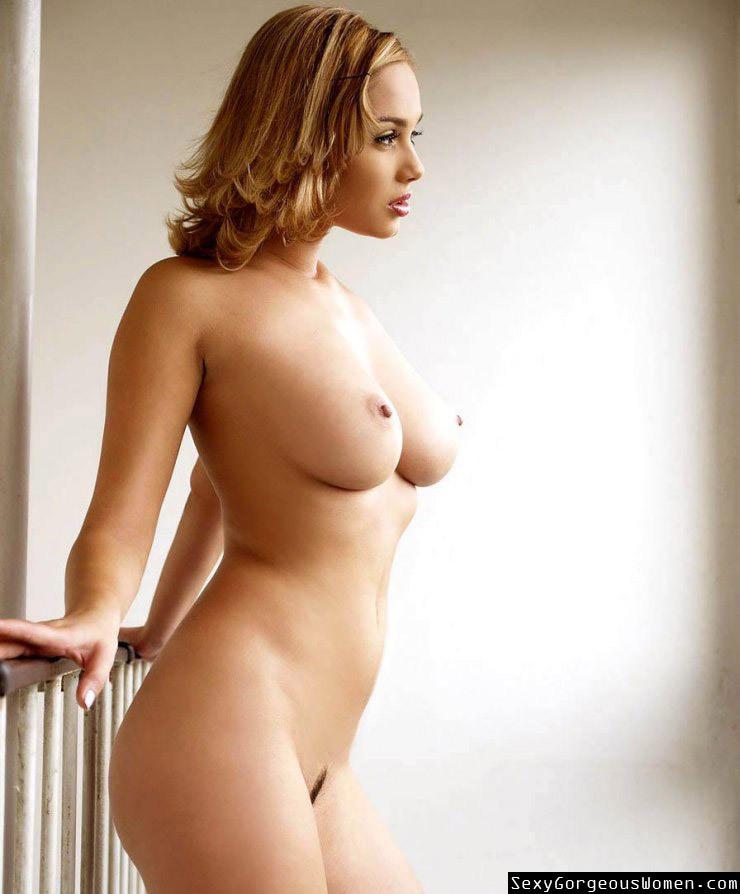 naked redbone