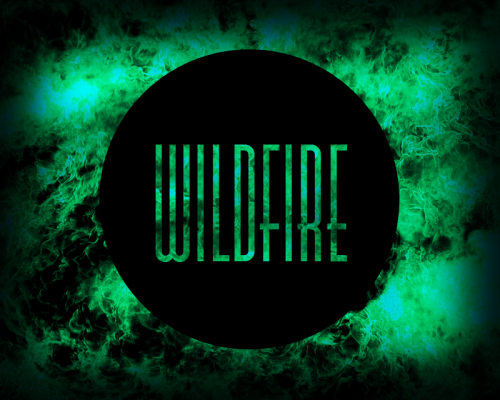 Daily Design. Gotta love Game of Thrones, Gotta love wildfire.