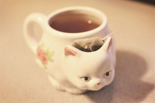 missheatherette:  Tea Time