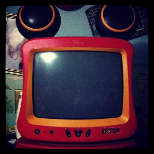 Tv #day28 #mayphotoaday #maychallenge  (Taken with instagram)