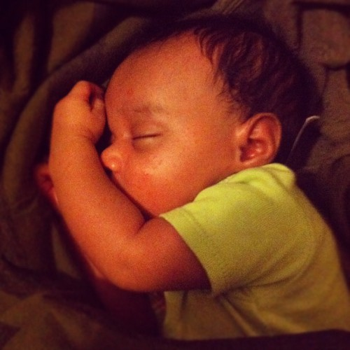 Sweet boy #jax  (Taken with instagram)