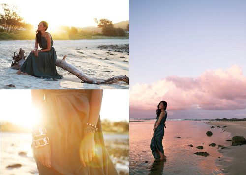 Pastel Dreams. (by Nicole Warne)