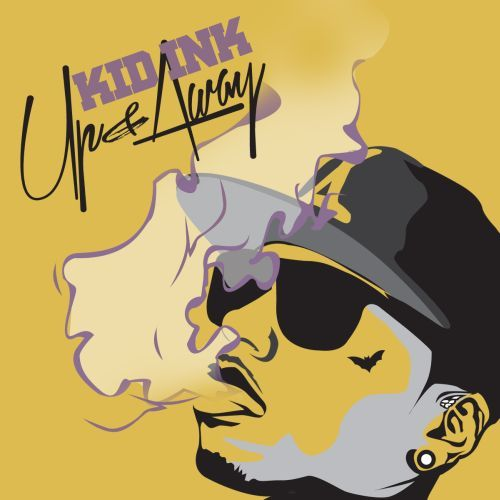 thaalumni:  #UpAndAway Now Available for Pre-Order on iTunes!!!! http://bit.ly/KidInkUpAndAway
