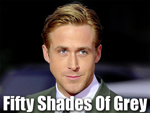 Who should play Christian Grey in Fifty Shades Of Grey? We decide.