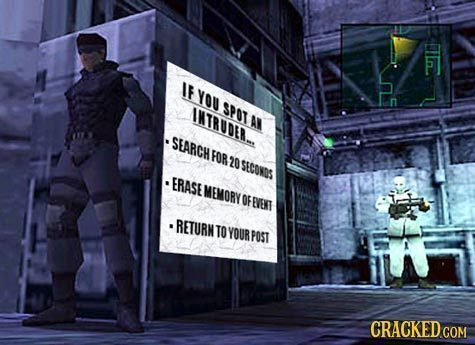 cracked:  23 Instructional Signs That Must Exist in Video Game Worlds