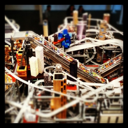 Hot wheels (Taken with instagram)