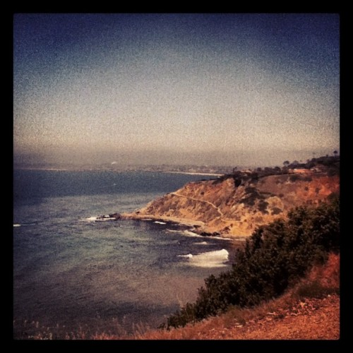 Torrance (Taken with instagram)