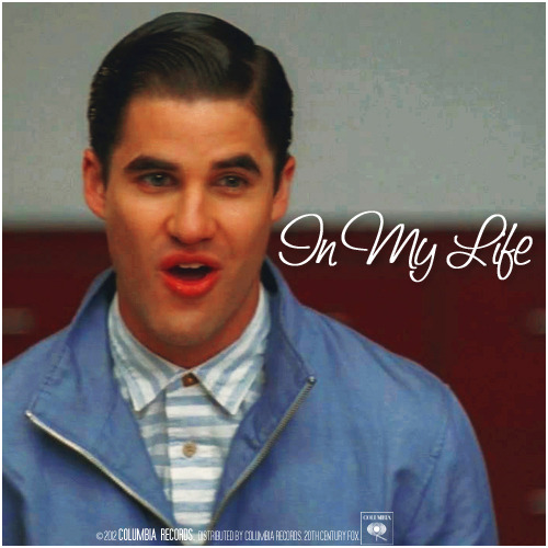 3x22 Goodbye | In My Life Requested Alternative Cover