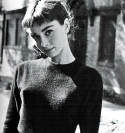vintage audrey hepburn old hollywood hepburn
