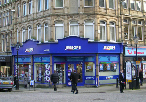 """The fact that UK camera retailer Jessops has been struggling financially is pretty well established; what's now under debate is whether or not Canon is going to make a sizable invest to bail them out.""  Read more on Peta Pixel"