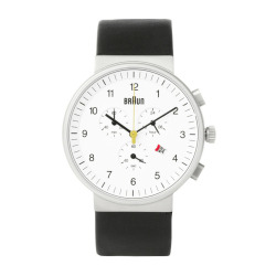 Braun BN0035 in white