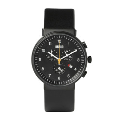 Braun BN0035 in black