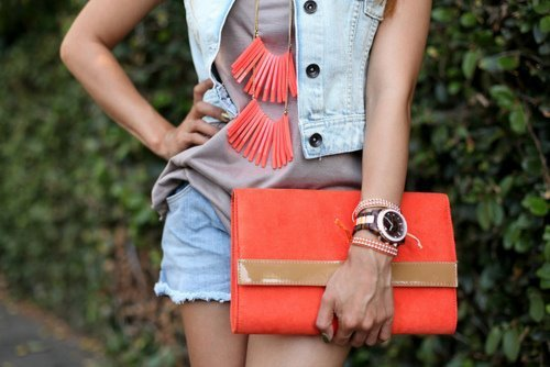 tiarafashionista:  daily dose of fashion