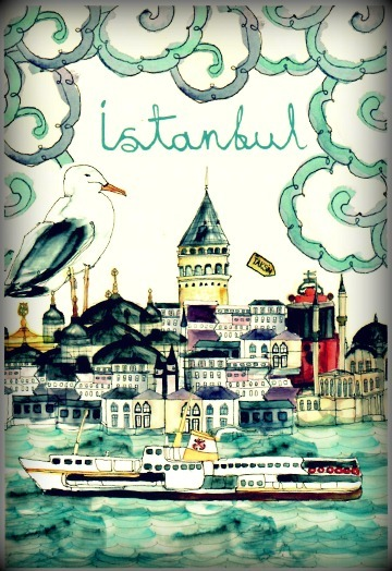 busade:  (via istanbul | Search Results | A Fortune Found)