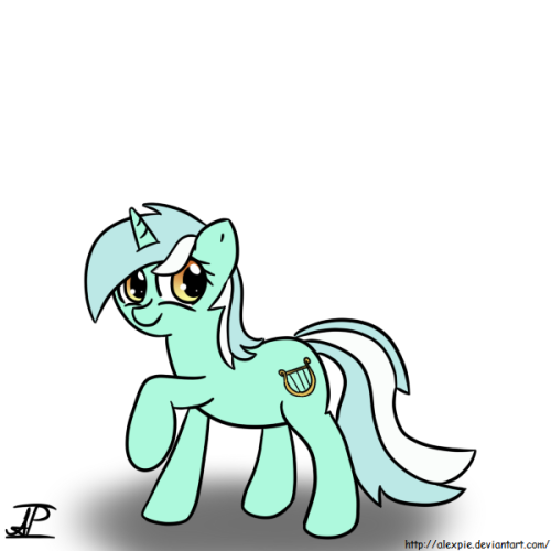 (( Mini-art    -   Lyra ))