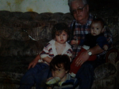 Rest in Peace Papa. I love and miss you soo soo much..
