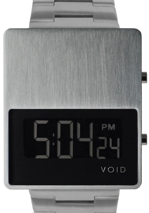 whereisthecoool:  Void Watches