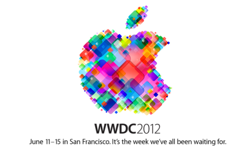 thisistheverge:  Apple announces WWDC keynote for June 11th  Can't wait to see what Apple reveals. Mountain Lion and iOS 6 are a lock, we might see new Macs, and a new iPhone is unlikely, but not out of the question.