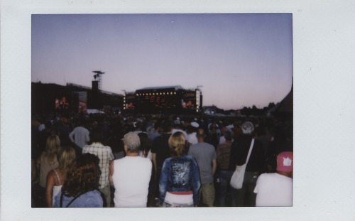 Bruce springsteen at pinkpop festival